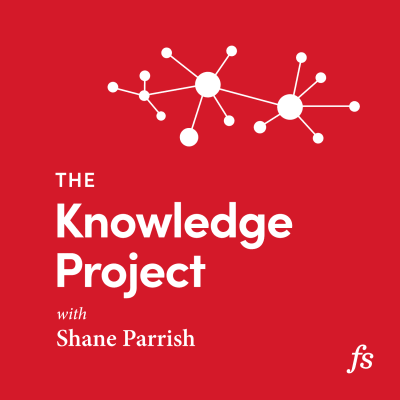 The Knowledget Product podcast cover